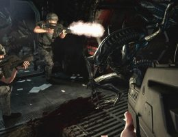 Aliens: Colonial Marines (16/31)