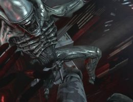 Aliens: Colonial Marines (22/31)