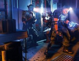 Aliens: Colonial Marines (26/31)