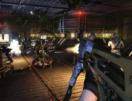 Aliens: Colonial Marines (27/31)