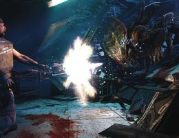 Aliens: Colonial Marines (28/31)