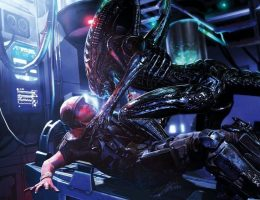 Aliens: Colonial Marines (29/31)