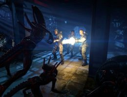 Aliens: Colonial Marines (31/31)