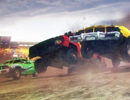 DiRT Showdown (2/6)