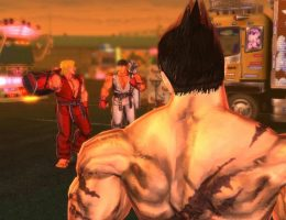Street Fighter X Tekken (1/61)