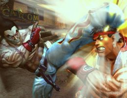 Street Fighter X Tekken (2/61)