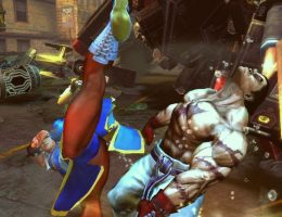 Street Fighter X Tekken (3/61)