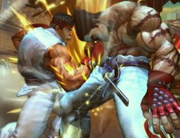 Street Fighter X Tekken (4/61)
