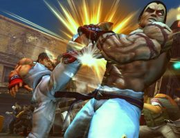 Street Fighter X Tekken (5/61)