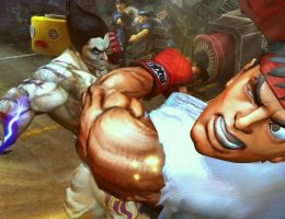 Street Fighter X Tekken (6/61)