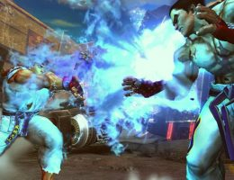 Street Fighter X Tekken (8/61)