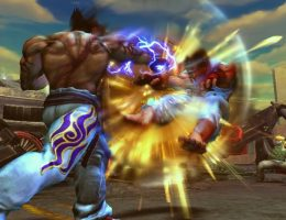 Street Fighter X Tekken (10/61)