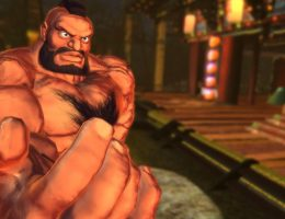 Street Fighter X Tekken (13/61)