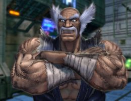 Street Fighter X Tekken (14/61)