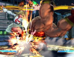 Street Fighter X Tekken (17/61)
