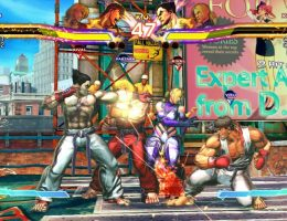 Street Fighter X Tekken (18/61)