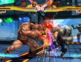 Street Fighter X Tekken (19/61)