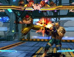 Street Fighter X Tekken (20/61)