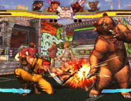 Street Fighter X Tekken (21/61)