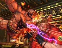 Street Fighter X Tekken (25/61)