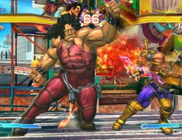 Street Fighter X Tekken (28/61)