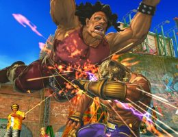 Street Fighter X Tekken (29/61)