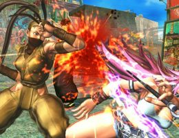 Street Fighter X Tekken (30/61)