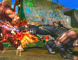 Street Fighter X Tekken (31/61)