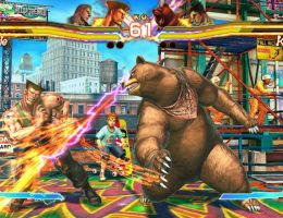 Street Fighter X Tekken (32/61)