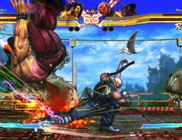 Street Fighter X Tekken (35/61)