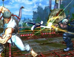 Street Fighter X Tekken (37/61)