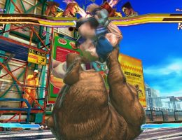 Street Fighter X Tekken (38/61)