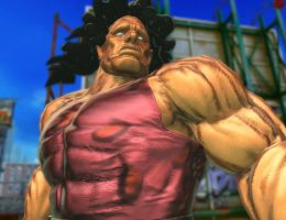 Street Fighter X Tekken (40/61)