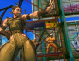 Street Fighter X Tekken (42/61)