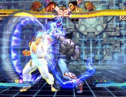Street Fighter X Tekken (47/61)