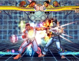 Street Fighter X Tekken (48/61)