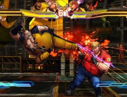 Street Fighter X Tekken (49/61)