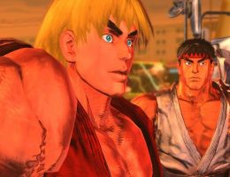 Street Fighter X Tekken (52/61)