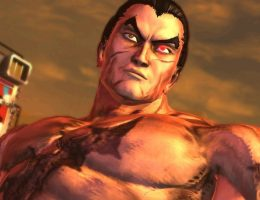 Street Fighter X Tekken (53/61)