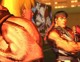Street Fighter X Tekken (54/61)