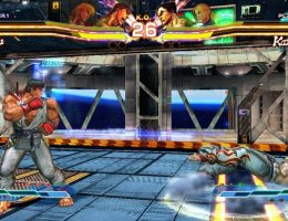Street Fighter X Tekken (61/61)
