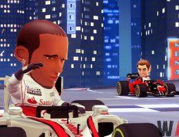 F1 Race Stars (3/9)