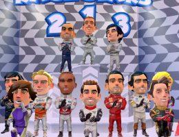 F1 Race Stars (7/9)