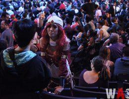 League of Legends Season 3 finals (12/12)