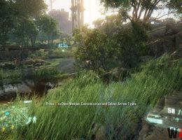 Crysis 3 (1/9)