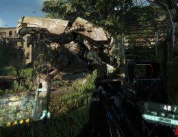 Crysis 3 (3/9)