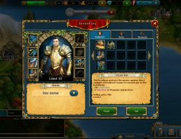 King's Bounty: Legions Review (1/5)