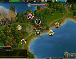 King's Bounty: Legions Review (1/6)