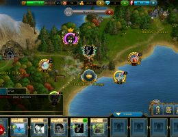King's Bounty: Legions Review (2/6)