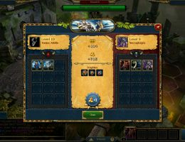 King's Bounty: Legions Review (5/6)